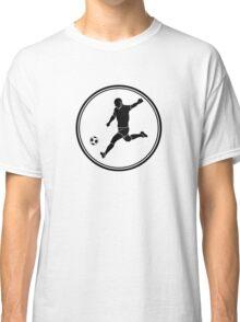 Mens Soccer Classic T-Shirt