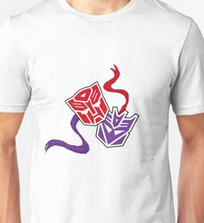 Drama Transformers Unisex T-Shirt