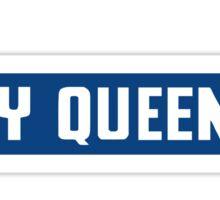 DAIRY QUEEN 2 Sticker