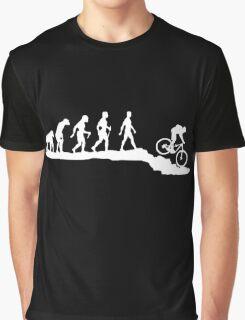 Evolution Graphic T-Shirt