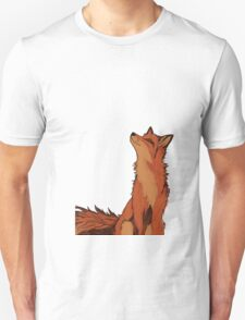 Young Fox Unisex T-Shirt