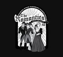 The Romantics 1816 Tour T-Shirt