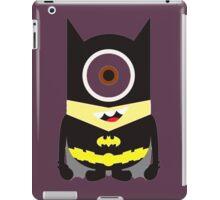 Minions Batman iPad Case/Skin