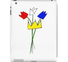 Kingsday NL - Koningsdag  iPad Case/Skin