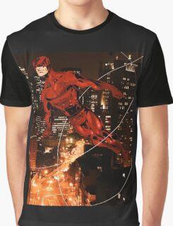 daredevil Graphic T-Shirt