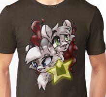 Pulling Fates Unisex T-Shirt
