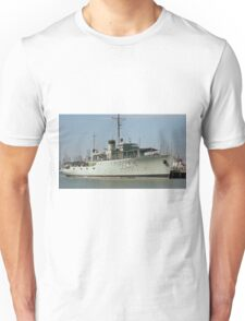 WWII Minesweeper Unisex T-Shirt