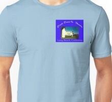 Circle Drive-In Theater Unisex T-Shirt