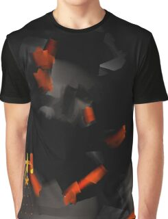 Abstraction 26 Graphic T-Shirt