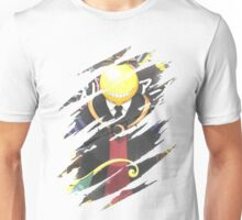 Korosensei Assassination Classroom Unisex T-Shirt