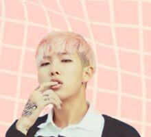 BTS - Rap Monster Sticker