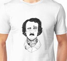 "Edgar Allan ""Hardcore"" Poe Unisex T-Shirt"