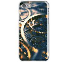 Steampunk iPhone Case/Skin
