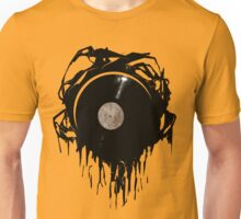 DISTORTED SOUND (RIM) Unisex T-Shirt