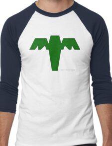 Ultra Boy, Legion of Superheroes Men's Baseball ¾ T-Shirt