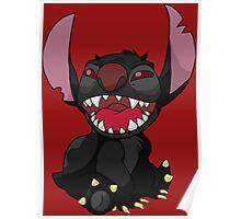 Devil Stitch Poster
