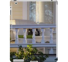 A Place To Dream iPad Case/Skin