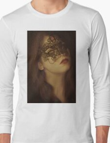 I have Immortal longings in me Long Sleeve T-Shirt