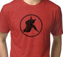 Mens MMA Tri-blend T-Shirt