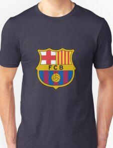 Barcelona FC  T-Shirt