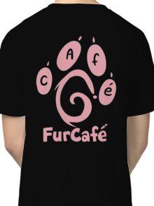 FurCafé Classic T-Shirt