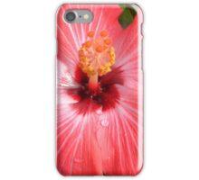 Pinkish Flower iPhone Case/Skin