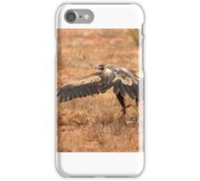 Wedge Tailed Eagle iPhone Case/Skin