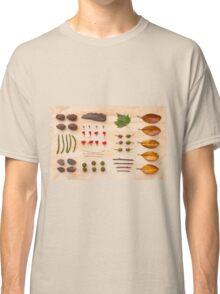 Melbourne Park Study Classic T-Shirt