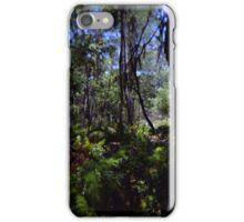 Fraser Forest iPhone Case/Skin