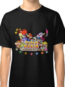 Paper Mario: The Thousand Year Door Classic T-Shirt