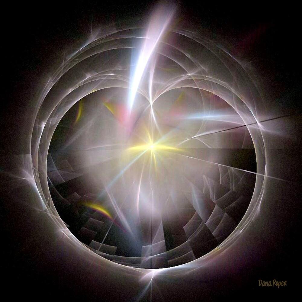 Light-hearted by Dana Roper
