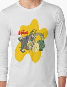 Classic Cartoons The Herculoids-  T-Shirt, Mugs, Bag and more Long Sleeve T-Shirt