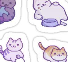 Neko Atsume 3 Sticker