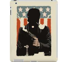 Jesse Custer iPad Case/Skin
