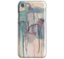 Abstract 103 iPhone Case/Skin
