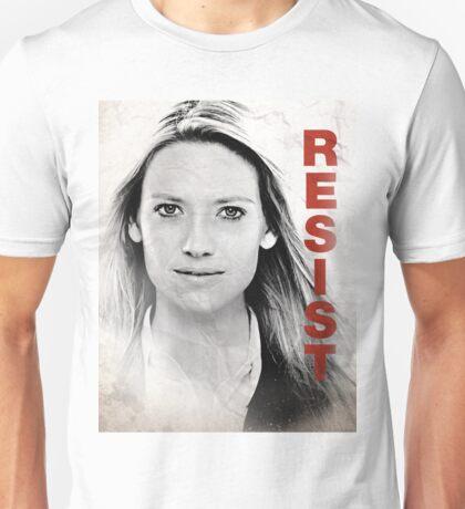 RESIST - Olivia Unisex T-Shirt