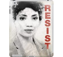 Astrid - RESIST iPad Case/Skin