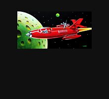 X-300 SPACE ROCKET Unisex T-Shirt