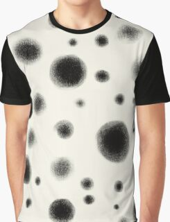 Celestial in charcoal Graphic T-Shirt