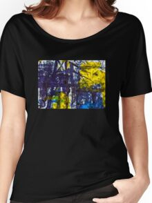 Trees V Women's Relaxed Fit T-Shirt