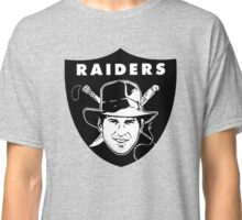 Raiders of the Lost Football Classic T-Shirt