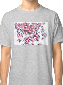 Pink Daisies Classic T-Shirt