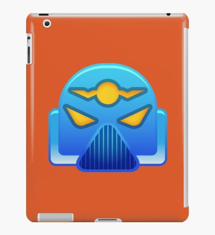 Space Marines | Full Color iPad Case/Skin
