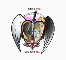 """""""I saved you, now save me""""  Unisex T-Shirt"""