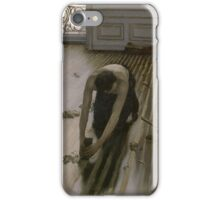 Gustave Caillebotte - The Floor Planers 1875 iPhone Case/Skin