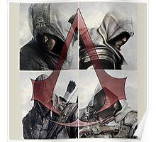 Assassin's Creed The Assassin's Poster