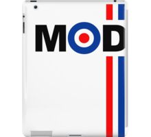 Mod iPad Case/Skin