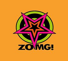 Persona 5 - Ryuji Sakamoto ZOMG Shirt Unisex T-Shirt