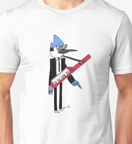 Mordecai The power Unisex T-Shirt