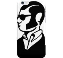 Hard Mod iPhone Case/Skin